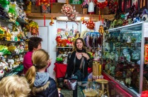 Chinese giftshop