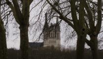Cathédrale Saint-Maurice d'Angers