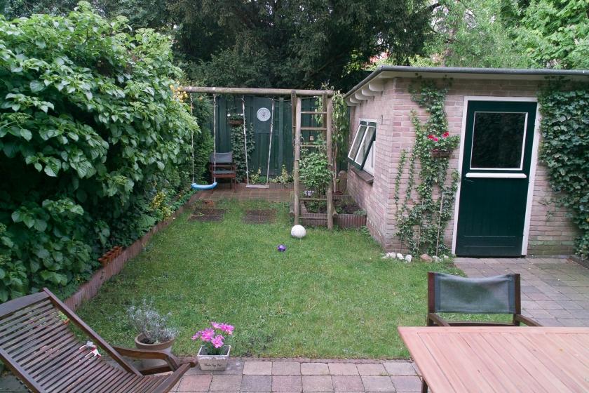 Garden Sigma DP1x
