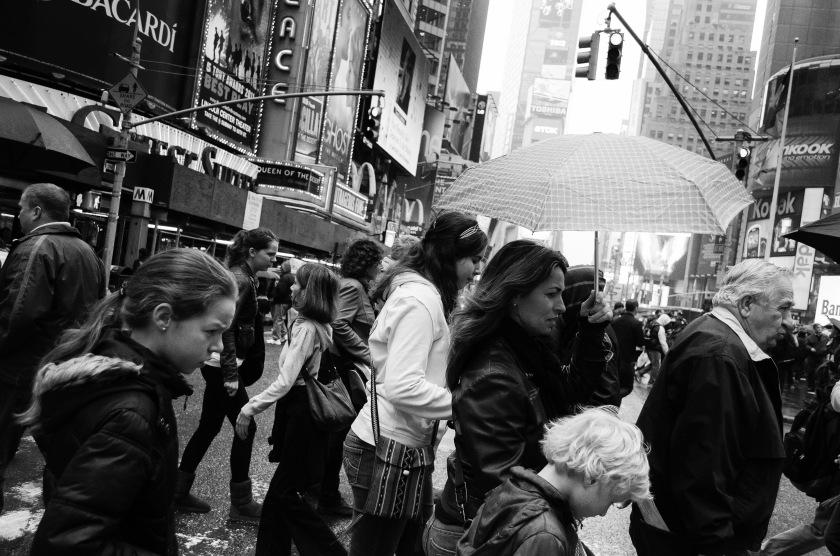 Crossing 7th Avenue