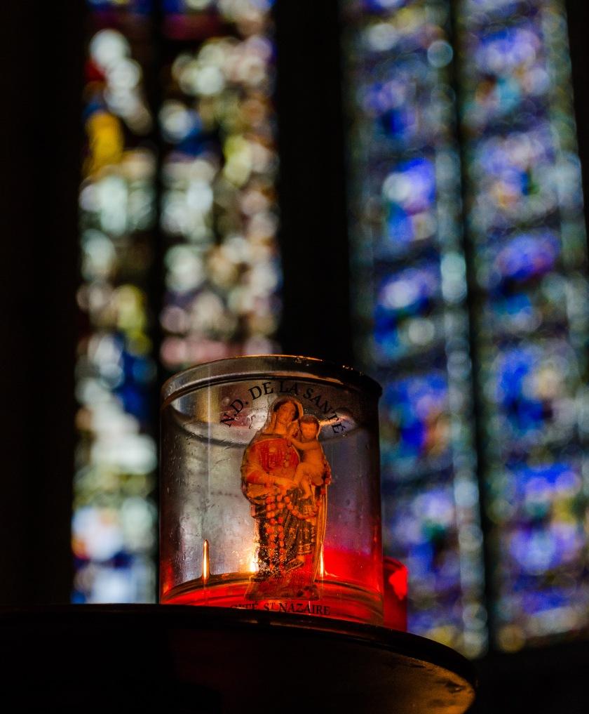 Notre Dame de la Santé