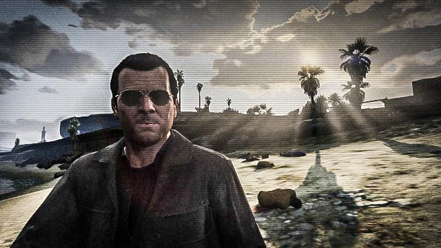 GTA5 La Puerta Murder Case