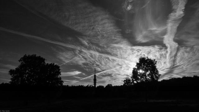 The Lumia 930 sky